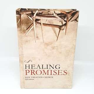 🚚 Christian Living: Healing Promises