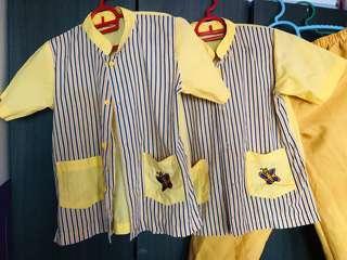 Little Caliphs Uniform saiz M