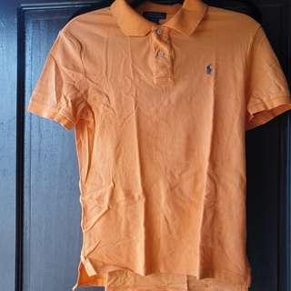 For teens: PRELOVED RALPH LAUREN POLO fits 12 to 14 yrs old