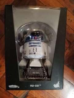 Star Wars R2-D2 Hot Toys 模型