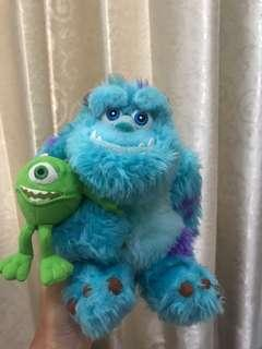 BONEKA MONSTER,INC.