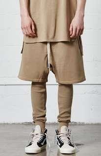 fog essentials shorts