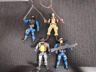 Kids toys: FBI Rescue Squad Bundle
