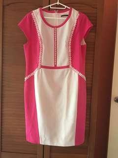 🚚 Designer dress