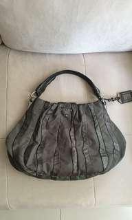 🚚 Light weight Nappa Prada Bag $500
