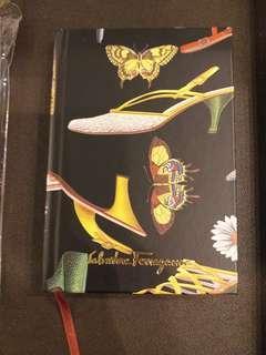 Booklet Salvatore Feragamo