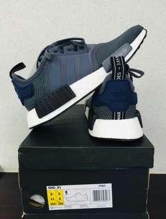 Adidas NMD R1 UK8 (Original)