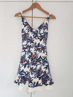🚚 MGP Floral Mermaid Dress