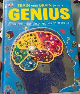 🚚 Train Your Brain to be a Genius