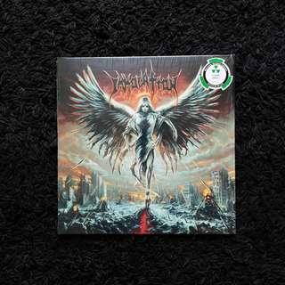 """Immolation 'Atonement' Vinyl Record 12"""" (2xLP)"""