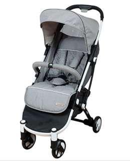 LA  bABy隨身嬰兒推車