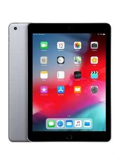 iPad 2018 Wifi, 128GB, Space Grey