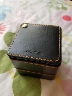 Shiseido 飾物盒 首飾盒 小物盒