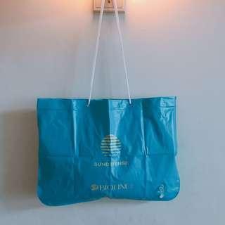 🚚 Bioline 義大利精品充氣枕墊大包包