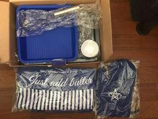 SCS Baker's Kit