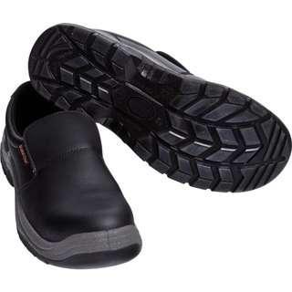 Unisex Global Chef Slip Resistant Shoe with Steel Toe Cap