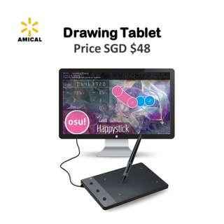 Drawing Tablet - Art