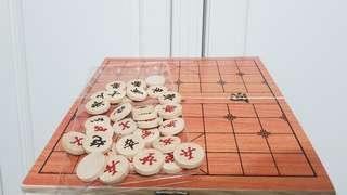 旅行組象棋(購買其他可贈)