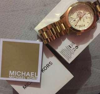 Sale‼️Authentic MK Watch