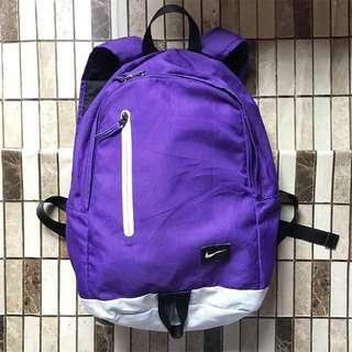 Original Nike Backpack