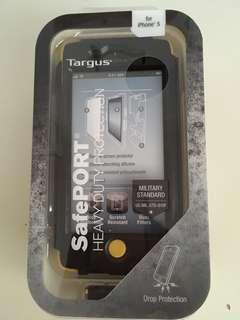 Targus for iphone 5/5s/se