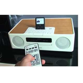 二手 YAMAHA TSX-130 桌上型音響