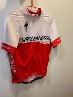 Specialized SL Expert jersey