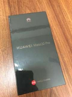 🔥Hot Sales Cheaper HUAWEI Mate 20 Pro with Leica 3X Camera🔥