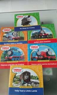 🚚 Thomas & Friends
