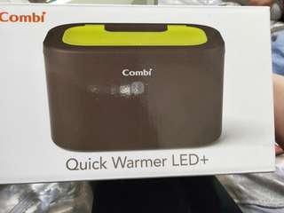 🚚 康貝加熱濕紙巾LED+