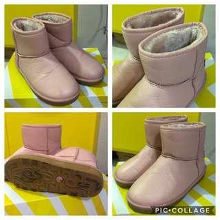 Winter Shoe for Her