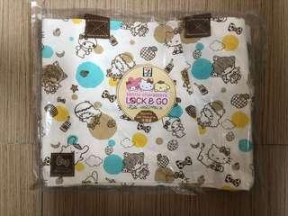 Sanrio袋