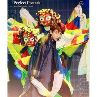 [AUS GO] Perfect Portrait Photobook by MADEIN1997