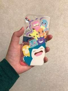 寵物小精靈 I phone 7 手機殼