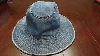 🚚 牛仔帽