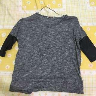 CA142 - Pull&Bear semi sweater