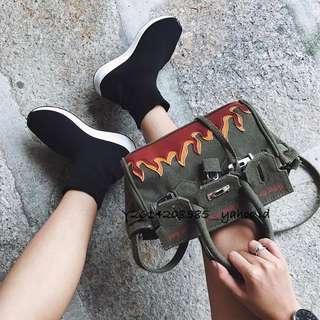 🚚 Josha sander 襪靴