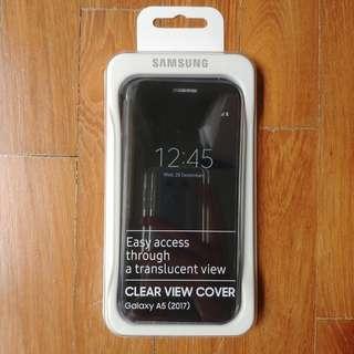🚚 Clearance! BNIP Samsung A5 (2017) Original Covers