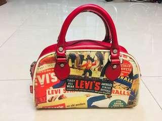 🚚 Levi's 手提包