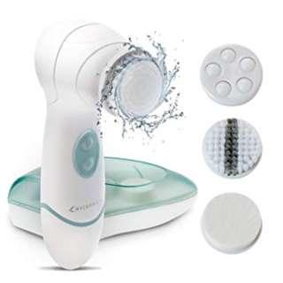 🚚 4-IN-1 FACIAL CLEANING BRUSH