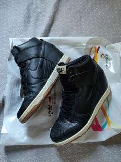 save off 8f66a 3f7f7 Nike Dunk Wedge Sneaker