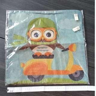 $3 each pillow case square for less than 40cm pillow 1pc only)