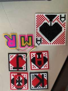 Custom Coaster/Decorative item