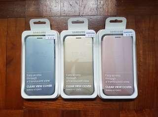 🚚 Clearance! BNIP Samsung A7 (2017) Original Covers