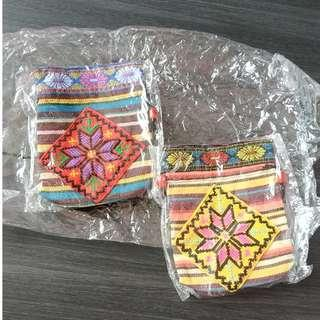$4 each Sling pouch 2 colors only