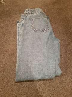 Dahli high waisted jeans- great deal :) half price from what I bought them for!!! :)