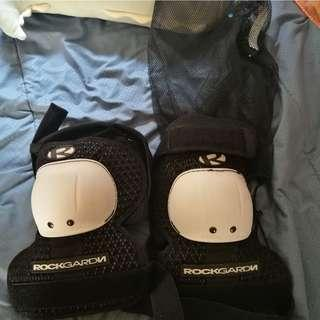 Rockgardn Knee Guard (Large size)
