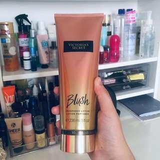 Victoria's Secret Fragrance Lotion (Blush)
