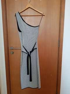 (BN) C/MEO COLLECTIVE dress