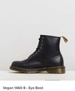Brand new Dr martens vegan 1460 8 - Eye Boot